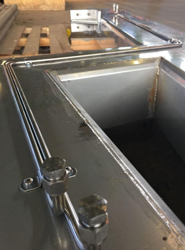 Tubing Installation