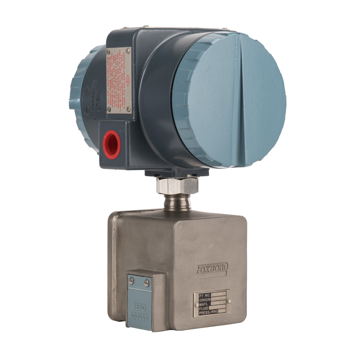 Foxboro 821GM 821GH Electronic Gauge Pressure Transmitter