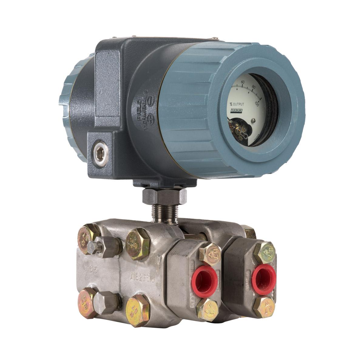 Foxboro 823DP D/P Pressure Transmitter