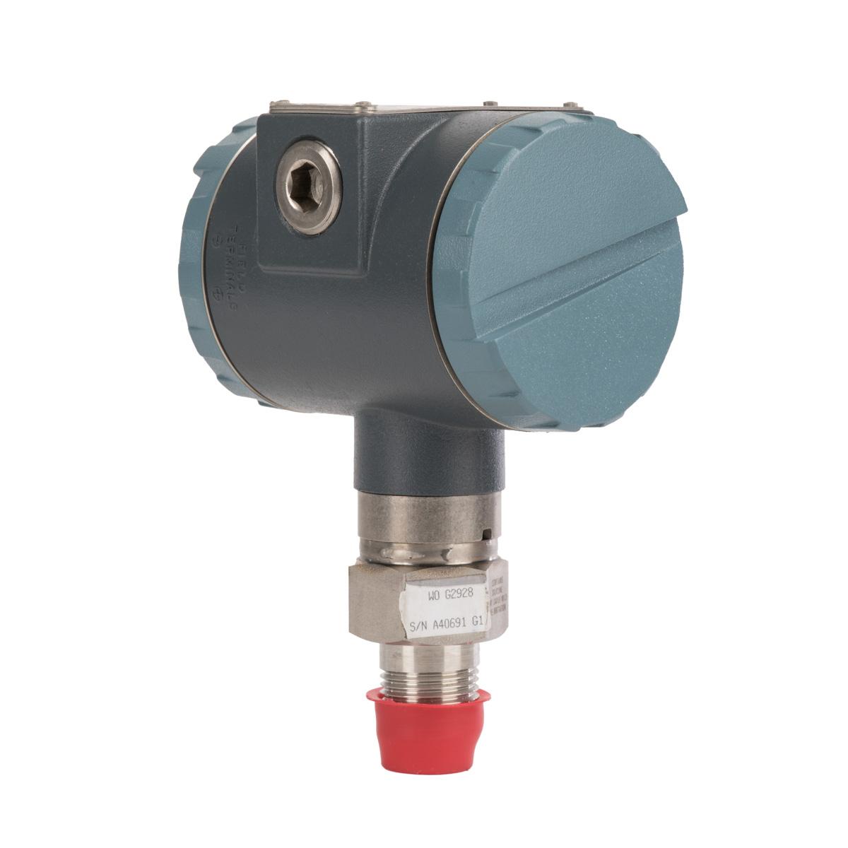 Foxboro 841G Series Electronic Gauge Pressure Transmitter