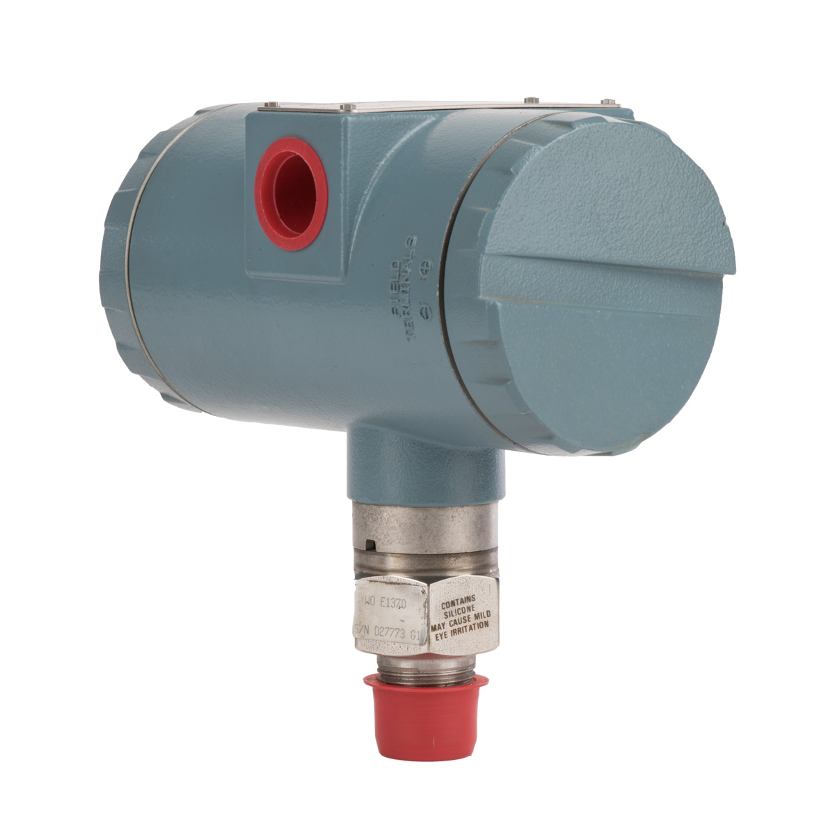 Foxboro 861GM Series Intelligent Gauge Pressure Transmitter