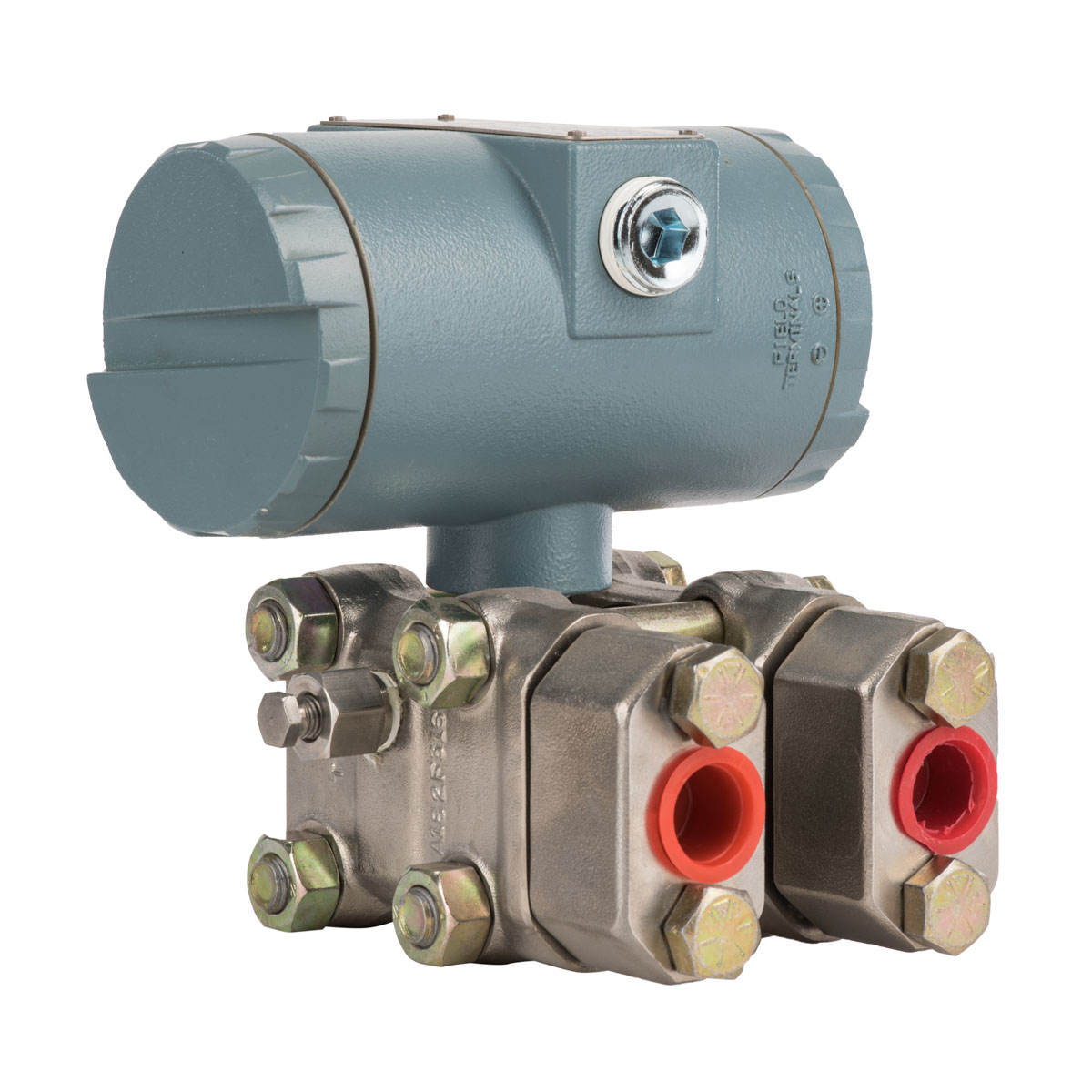Foxboro 863D Intelligent Differential Pressure Transmitter