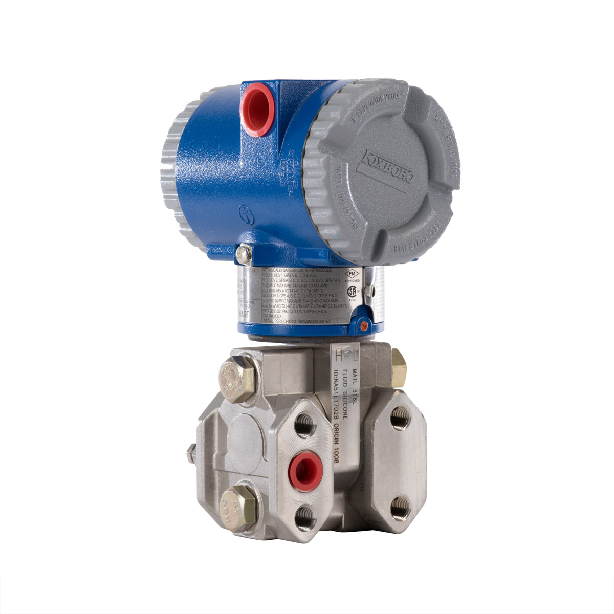 Foxboro IAP20 Absolute Pressure Transmitter