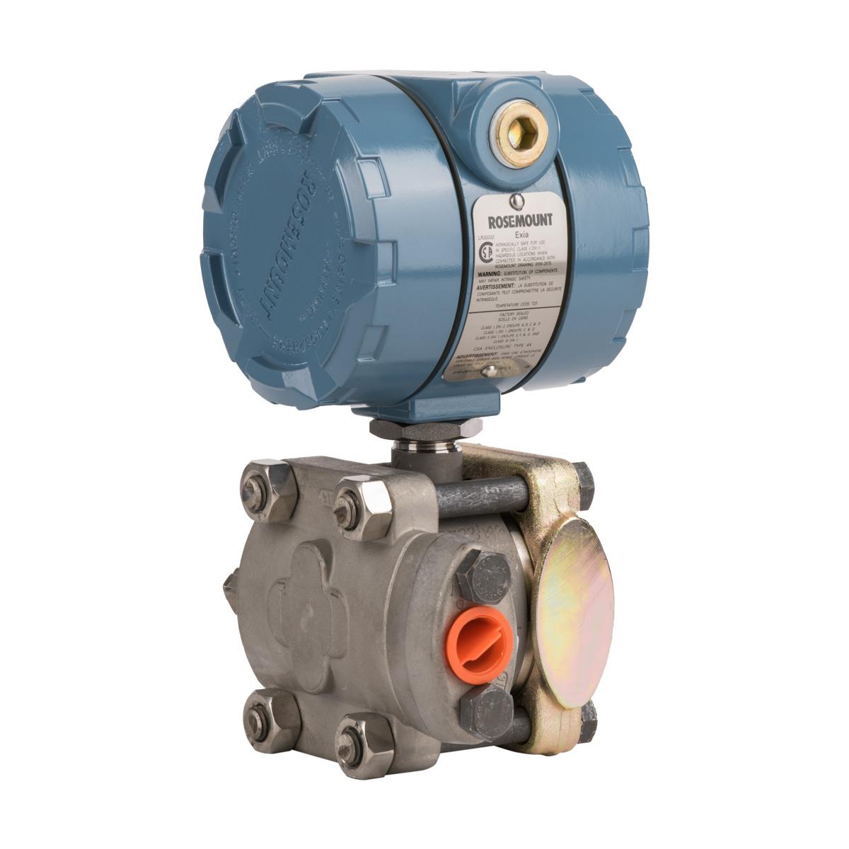 Rosemount 1151 Gauge Pressure Transmitter