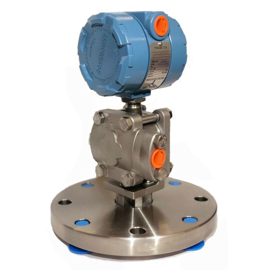 Rosemount 1151 Level Transmitter