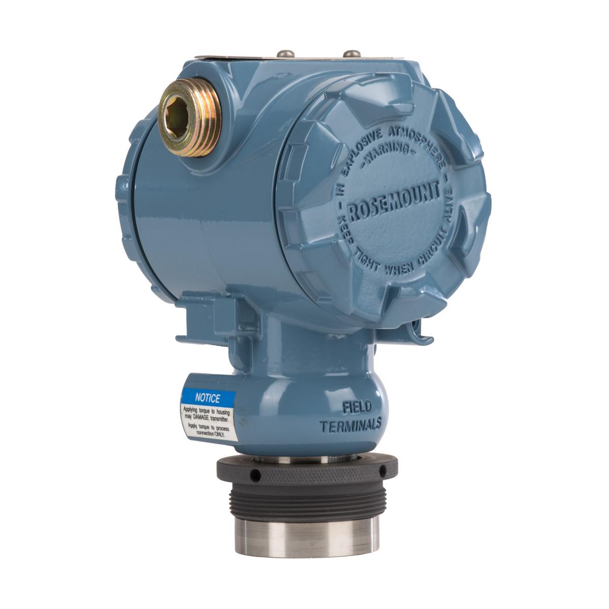 Rosemount 2090P Pulp & Paper Pressure Transmitter