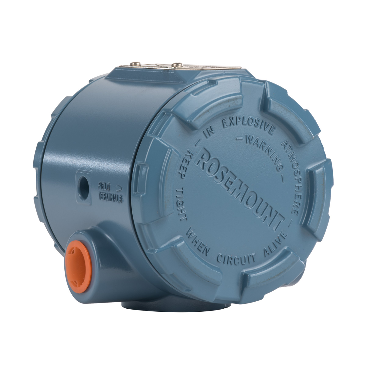 Manual Rosemount 3144P Temperature Transmitter Source · Rosemount 3144P  Temperature Transmitter
