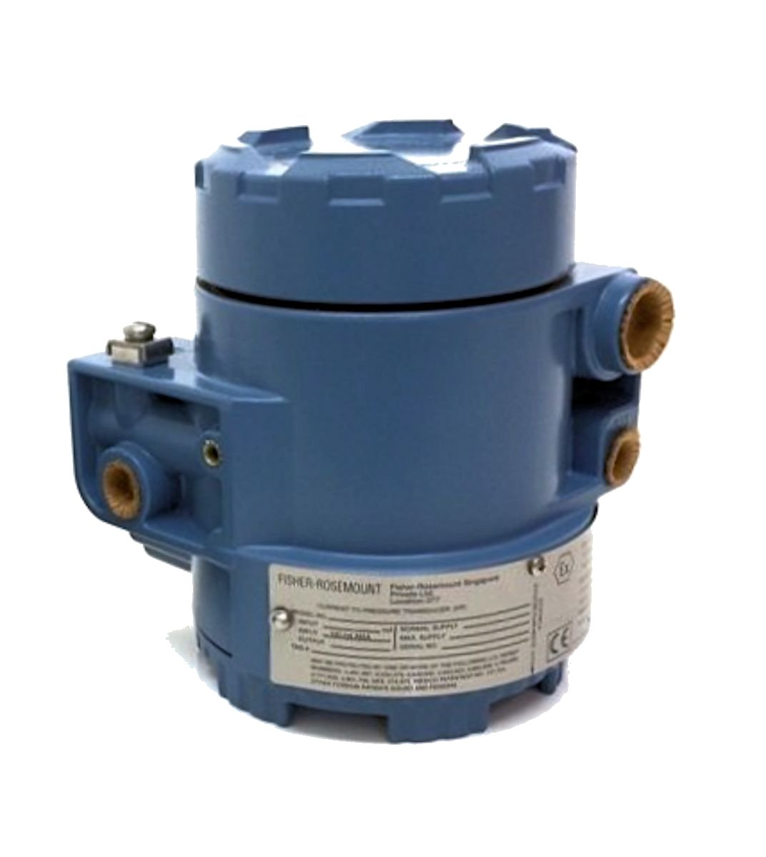 Rosemount 3311 I/P Transducer