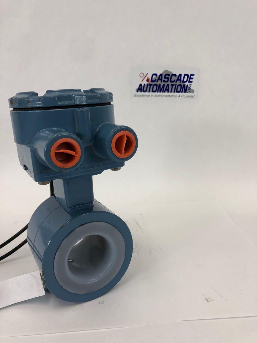 Rosemount 8711TSA020R1N0G1 02in. CL150 Magnetic Flowmeter